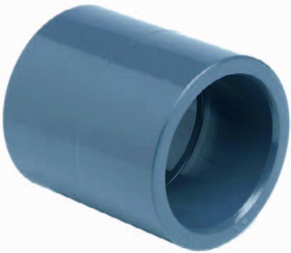 50288 PVC-Muffe 63mm