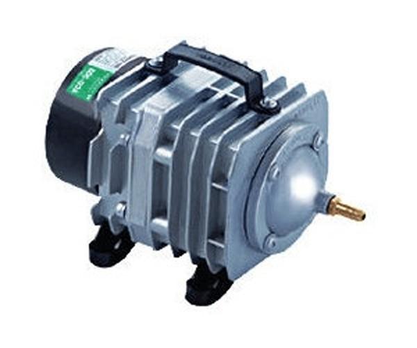 700373 Hailea Kolbenkompressor ACO208 | 18 Watt