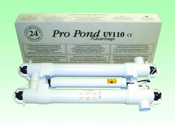 40002.11 TMC Pro Clear Advanatge UV 30