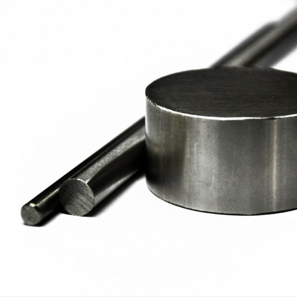 702252 K. Stahl Rundstahl Rundstab Rundeisen 30mm S235JR DIN 10060, 1meter