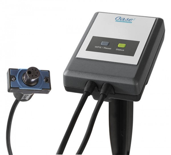 55317 Oase InScenio EGC Controller Cloud | WLAN für Pumpen