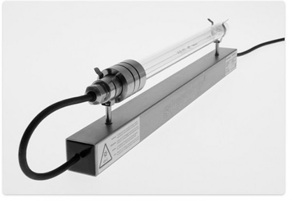5001 SterilAir Tauchstrahler AQT 2036 36 Watt UVC