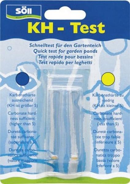 11980 Söll KH-Test
