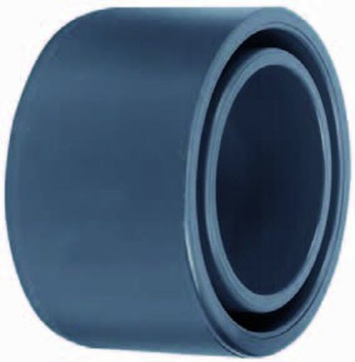 502448 PVC-Reduktion 125x75mm
