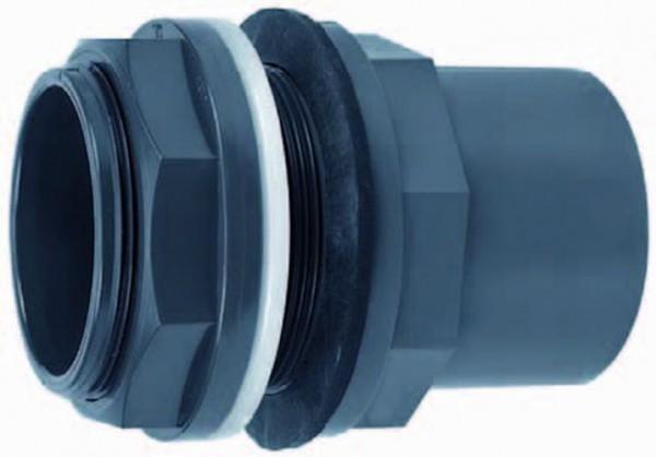 502011 PVC-Tankdurchführung 110/125x110mm M113 VDL