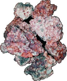 600040 Aquarock Filtersteine Gestein für Mehrkammerfilter 15 Liter