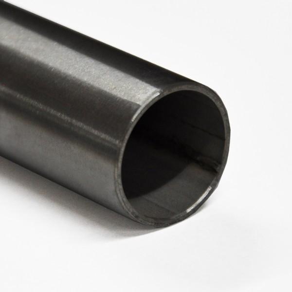 702093 Stahl Stahlrohr Rohr Stahl Rundrohr 42,4x3,2mm, 1meter