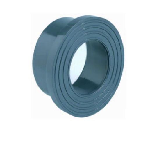 502467 PVC-Bundbuchse 225mm