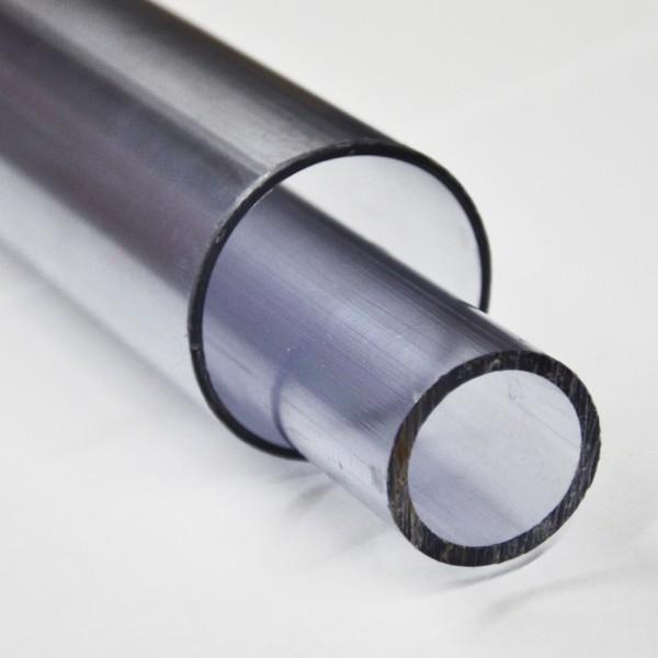 502503 PVC Rohr Druckrohr Fitting Teichbau Pool 63x4,7mm, 1meter
