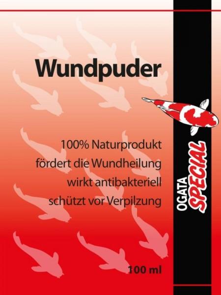 718017 Ogata Special Wundpuder 100ml zur Wundbehandlung