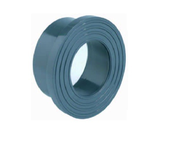 502298 PVC-Bundbuchse 125mm
