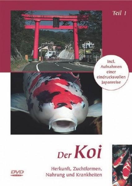 80001 DVD Der Koi (Teil 1)