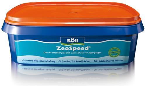 58010 Söll ZeoSpeed 2.500g