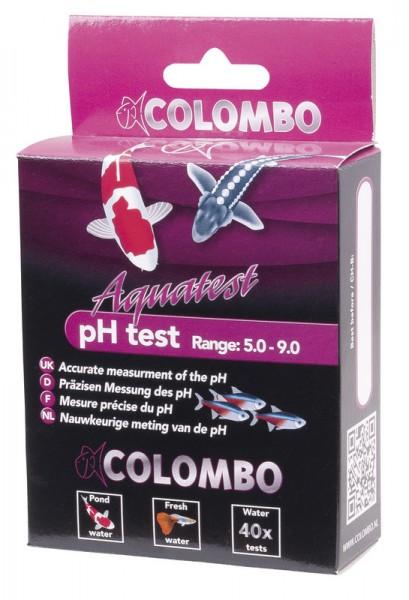 60002 Colombo pH Test