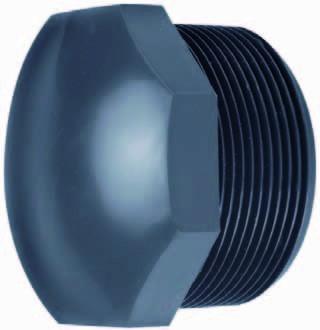 502486 PVC-Stopfen